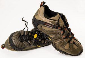 Pohodlné topánky